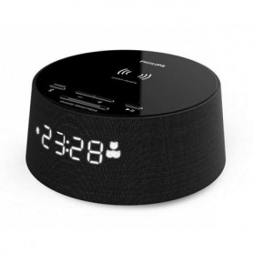 RADIO RELOJ PHILIPS TAPR702-12 BLUETOOTH-CARGADOR