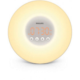 RELOJ DESPERTADOR PHILIPS WAKE-UP LIGHT