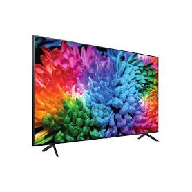 "TV LED SAMSUNG UE55TU7105KXXC DSCT 55"" INCH 138 CMS CRYSTAL UHD 4K SMART TV WIFI HDR10+ 2000PQI 2HDMI 1USB TDT2"