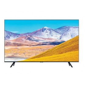"TV LED SAMSUNG UE50TU8005KXXC 50""INCH"" 125CM CRYSTAL UHD 4K HDR10+ SMART TV WIFI 2100PQI TDT2+SAT 3 HDMI 2 USB"
