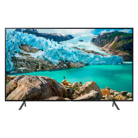 "TV LED SAMSUNG UE55RU7105KXXC ""55"" INCH 138 CMS UHD 4K SMART TV WIFI HDR10+ 1400PQI 3HDMI 2USB TDT2"