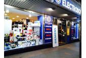 Electrodomésticos Centro